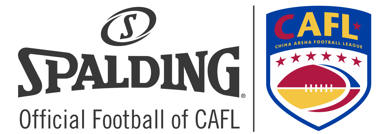 2016 Spalding CAFL logo NEW REVISED_WHT